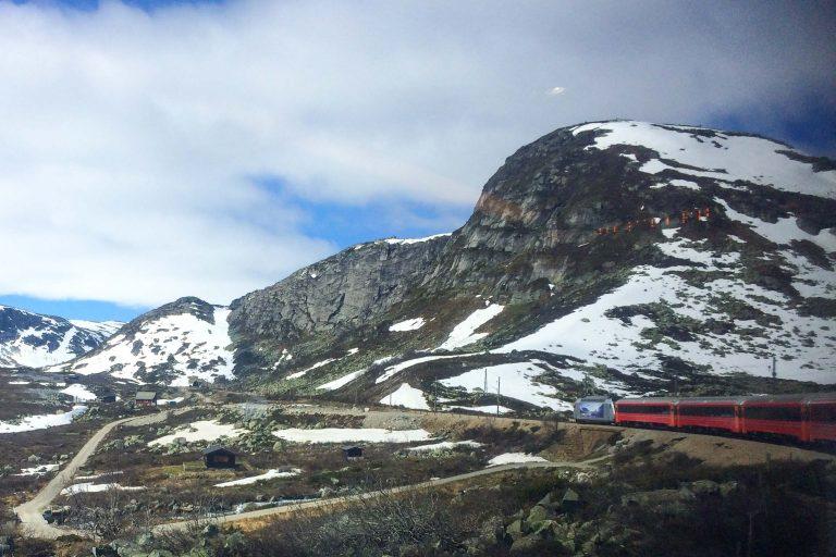 De beste togreisene: Bergensbanen - en av verdens vakreste togreiser