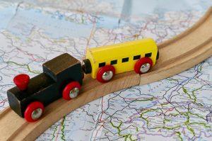 Lær deg triksene - og la reiseplanleggingen gå som en lek! Det er lett å finne reiseruter med tog i Europa hvis du bruker de riktige nettsidene.