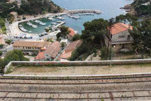 Den som velger Interrail 2019, kan følge sporet helt til Middelhavet.