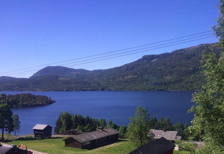 Bergensbanen - er og blir en av de fineste turene vi kan ta.