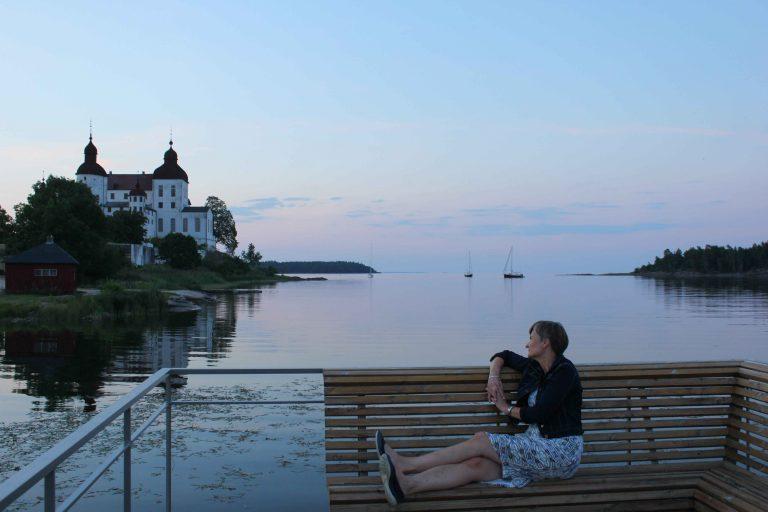 Og hvorfor ikke ta en sommernatt ved Vänern?