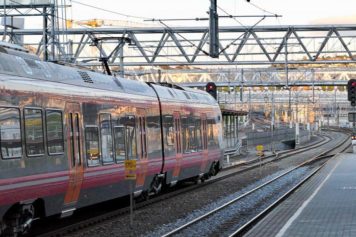 Per i dag er det røde lys for alle grensekryssende tog fra Norge, men etter pandemien skal de gå igjen - og oftere og bedre enn før! Høsten 2020 utreder Jernbanedirektoratet tog til utlandet.